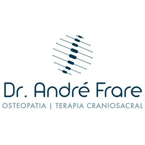 Dr. André Frare - Osteopatia Cascavel