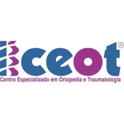 CEOT - Centro Especializado em Ortopedia e Traumatologia Cascavel PR