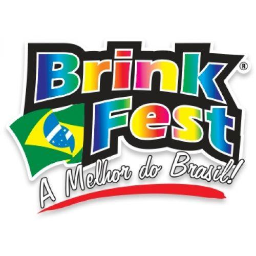 Brink Fest | Artigos para festas