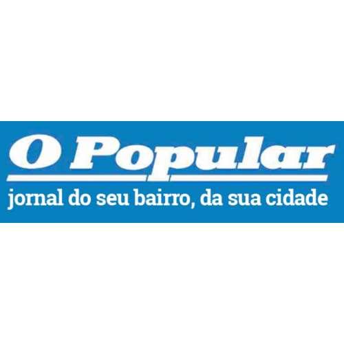 Jornal O Popular | Jornal do seu bairro, da sua cidade