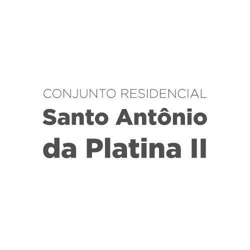Conjunto Residencial Santo Antônio da Platina II