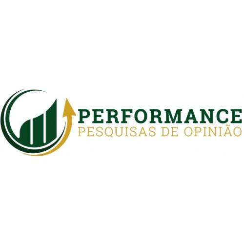Performance Pesquisas de Opinião Pública