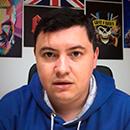 Ysler Gomes de Andrade Junior - Metis Agência Digital