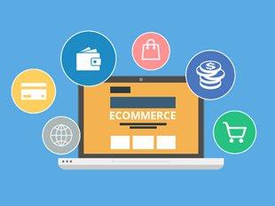 Criação de E-commerces