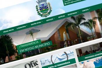 Prefeitura Municipal de Nova Cantu