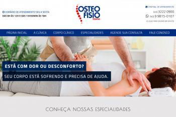 OSTEOFISIO TERAPIAS