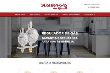 Segura Gás do Brasil