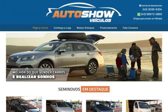 Autoshow Veículos