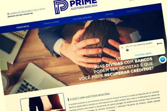 Prime Auditoria