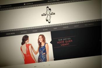 Julia e Julia Modas